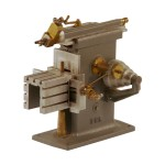 MACHINE-TOOL-CRANK-SHAPER