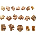 MODEL-STEAM-BOILER-#1-FITTINGS-KIT