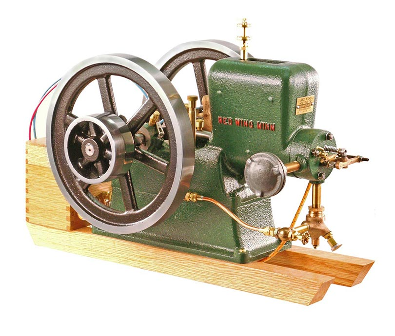 Small Steam Engines For Boats Small Free Engine Image