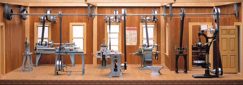Machine Tool Kits