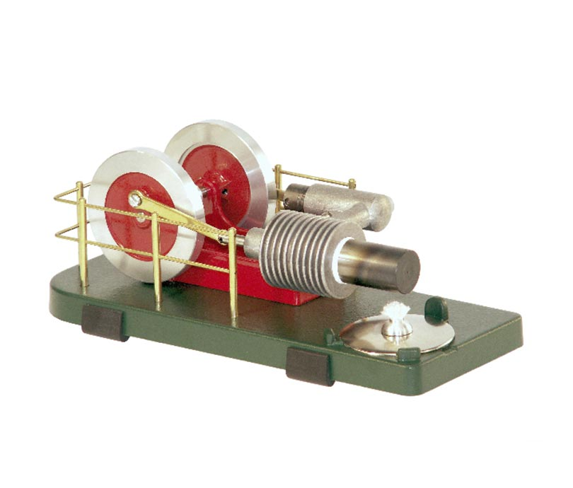 stirling engine research paper Downloads research paper: solar powered stirling engine paper capstone poster: solar powered stirling engine poster below is the mini grant proposal submitted to the ua green fund.