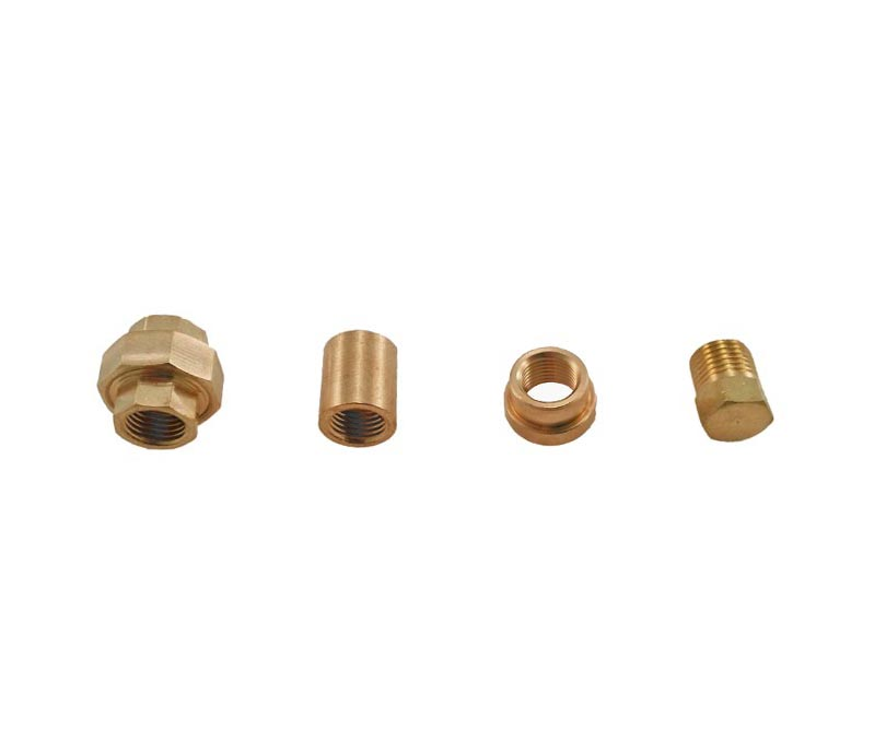 Brass pipe fittings pm research