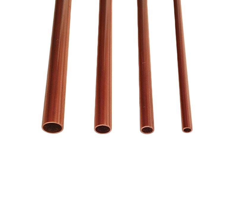 Copper tube pm research
