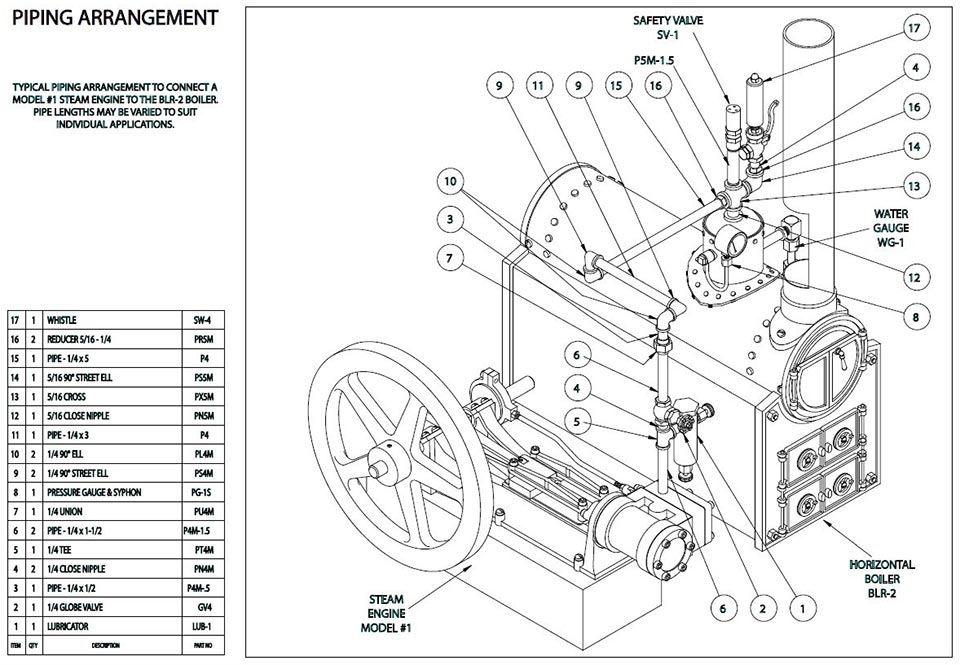 Scale Model Engine Kits further Boat Building Plans For Beginners Here likewise Train Coloring Pages likewise Piping Arrangements likewise Steam Engine Models. on steam engine kits
